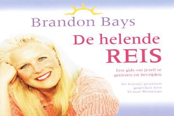 De Helende Reis CD Brandon Bays Dubbel cd