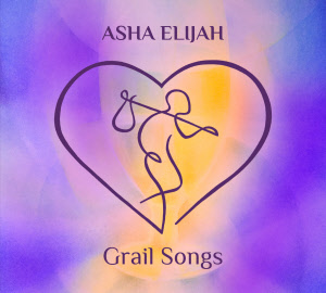 Asha Grail Songs
