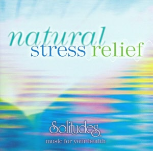 Solitudes Natural Stress Relief cd