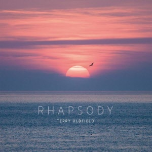Terry Oldfield Rhapsody cd