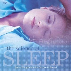 The Science of Sleep Steve Wingfield